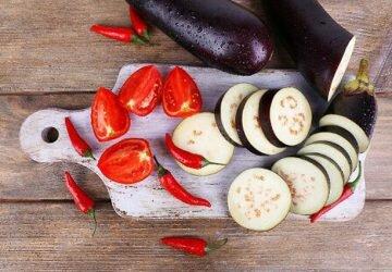 Tomatoes Rheumatoid Arthritis