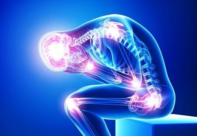 Psoriatic Arthritis Relief